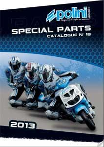 Katalog Polini 2013