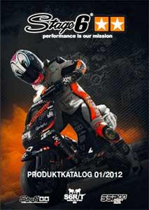 Katalog Stage 6 2012