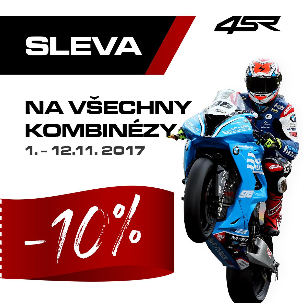 Akce 4SR 10%